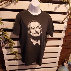 Bill Murray chive tshirt.          #162